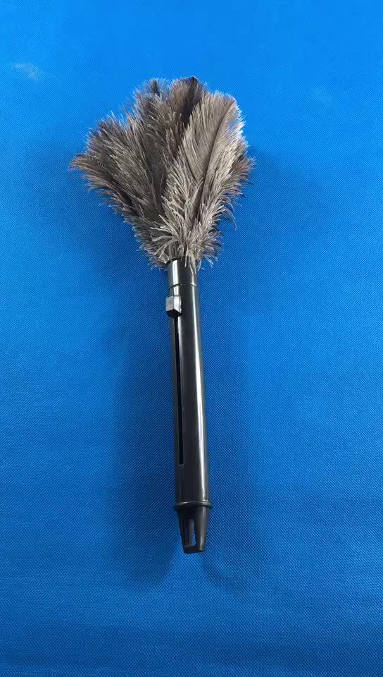 Günstige Straussen Feder Duster Erweiterte Duster Erweiterbar Feder Duster