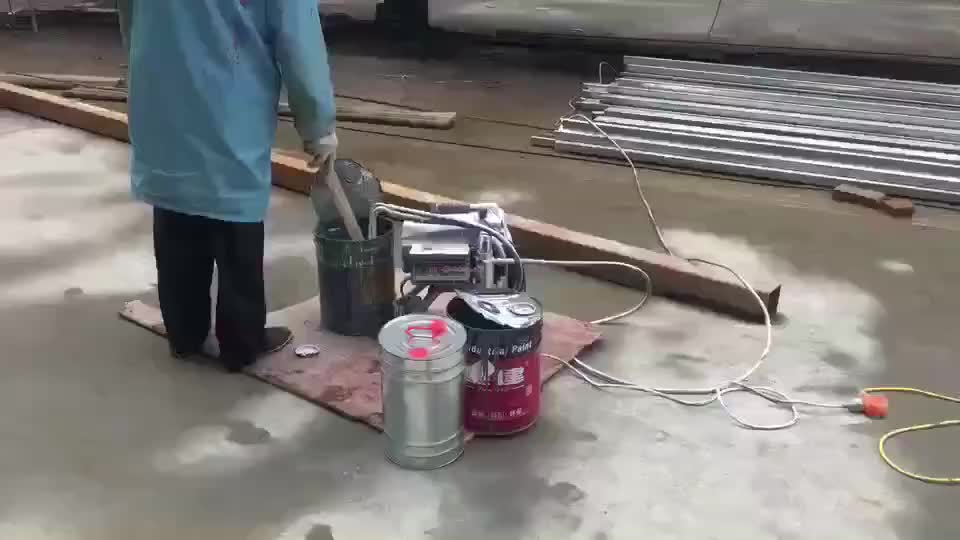 Best painting tool airless paint sprayer electric for wall putty paint