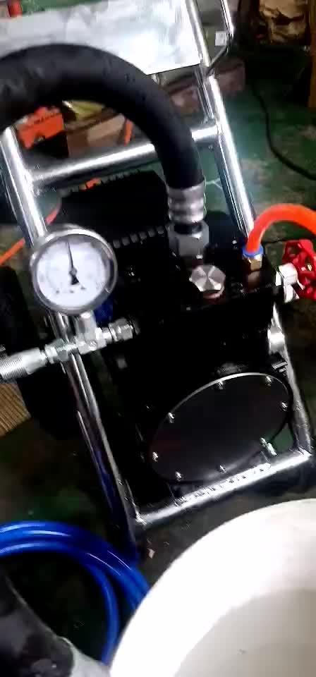 Professionelle elektrische airless farbe sprayer