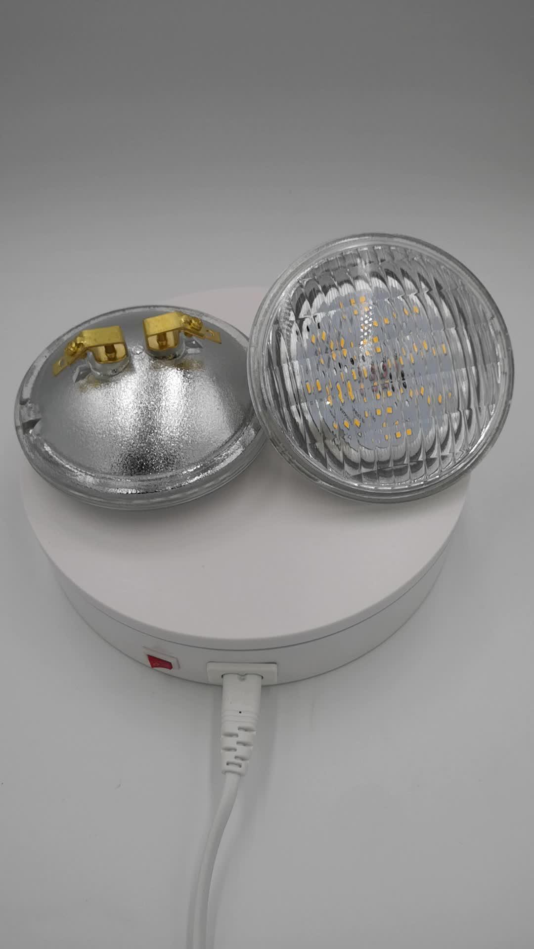 9W SMD2835 LED par 36 lighting led lamp RGB