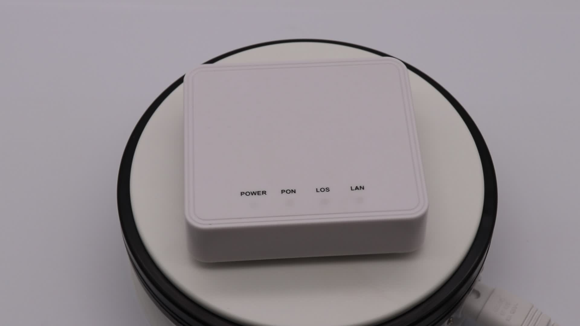 AOSHI factory directly sale ont gpon 1GE fiber optic modems and networking
