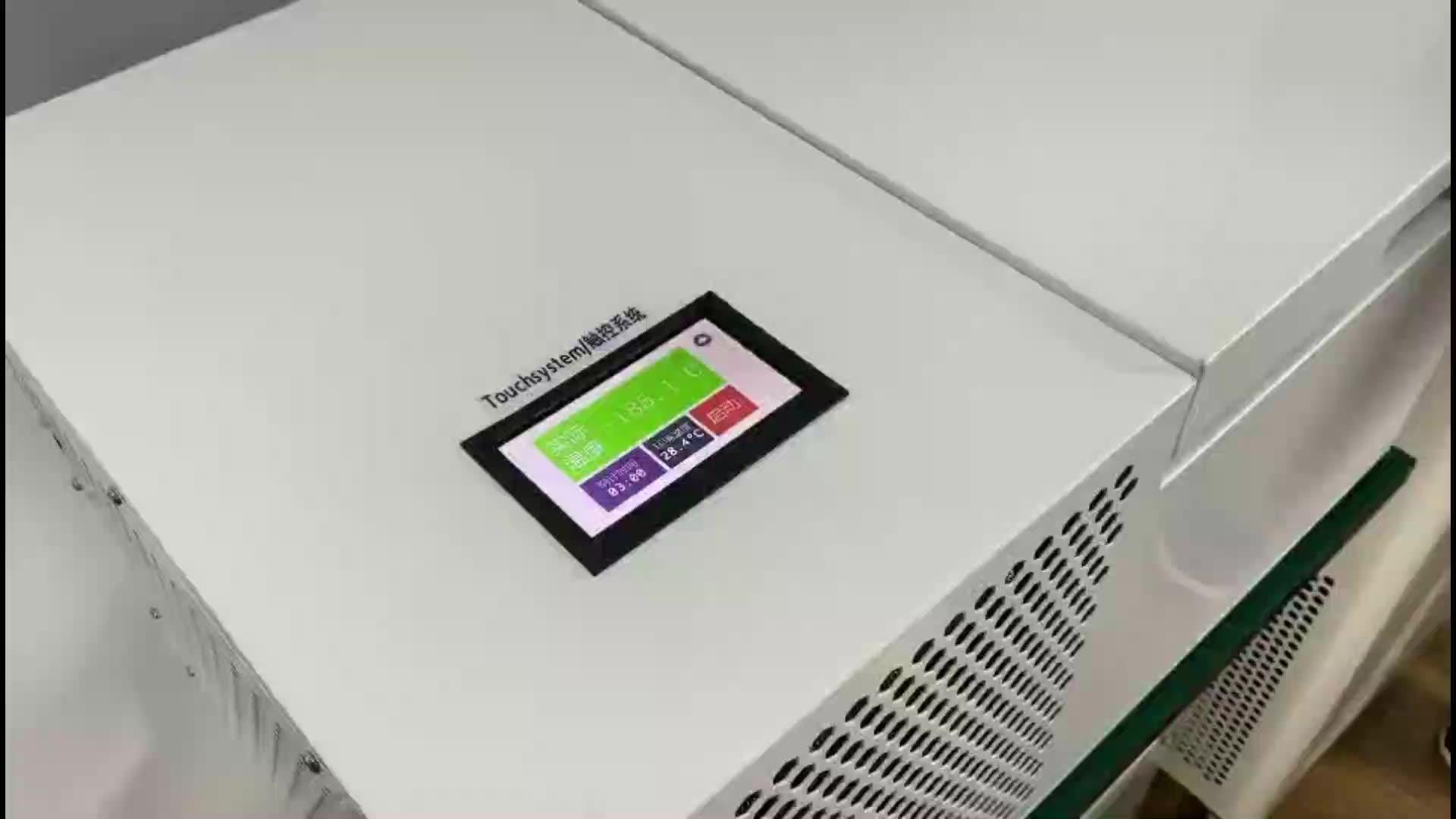 Новейшая модель; TBK-578 800W 220v 110v мини настольный ЖК-экран разделяющая машина-185 градусов замораживания Сепаратор ЖК машина морозильная камера