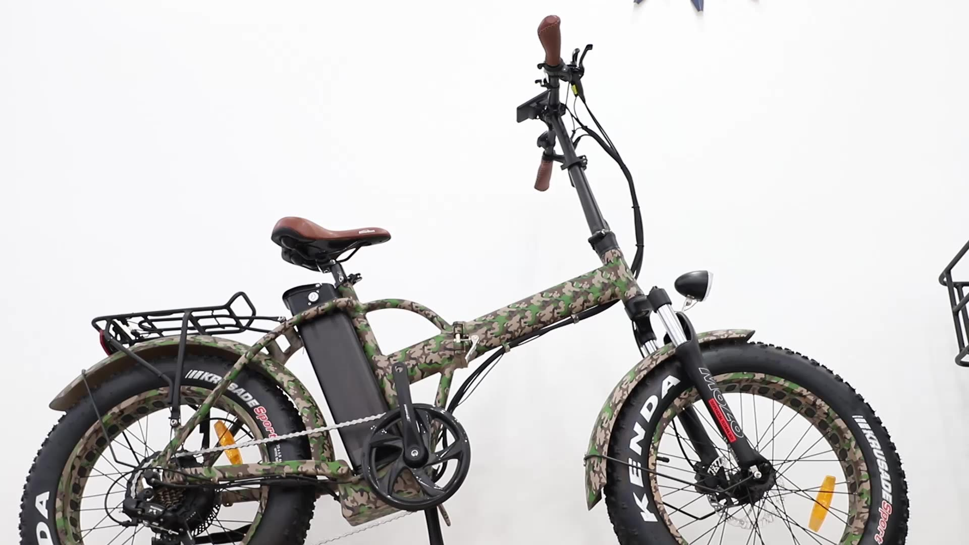 48V 500W Electric Fat Bike Chinese Pedal Assisted electric fat bike with CE