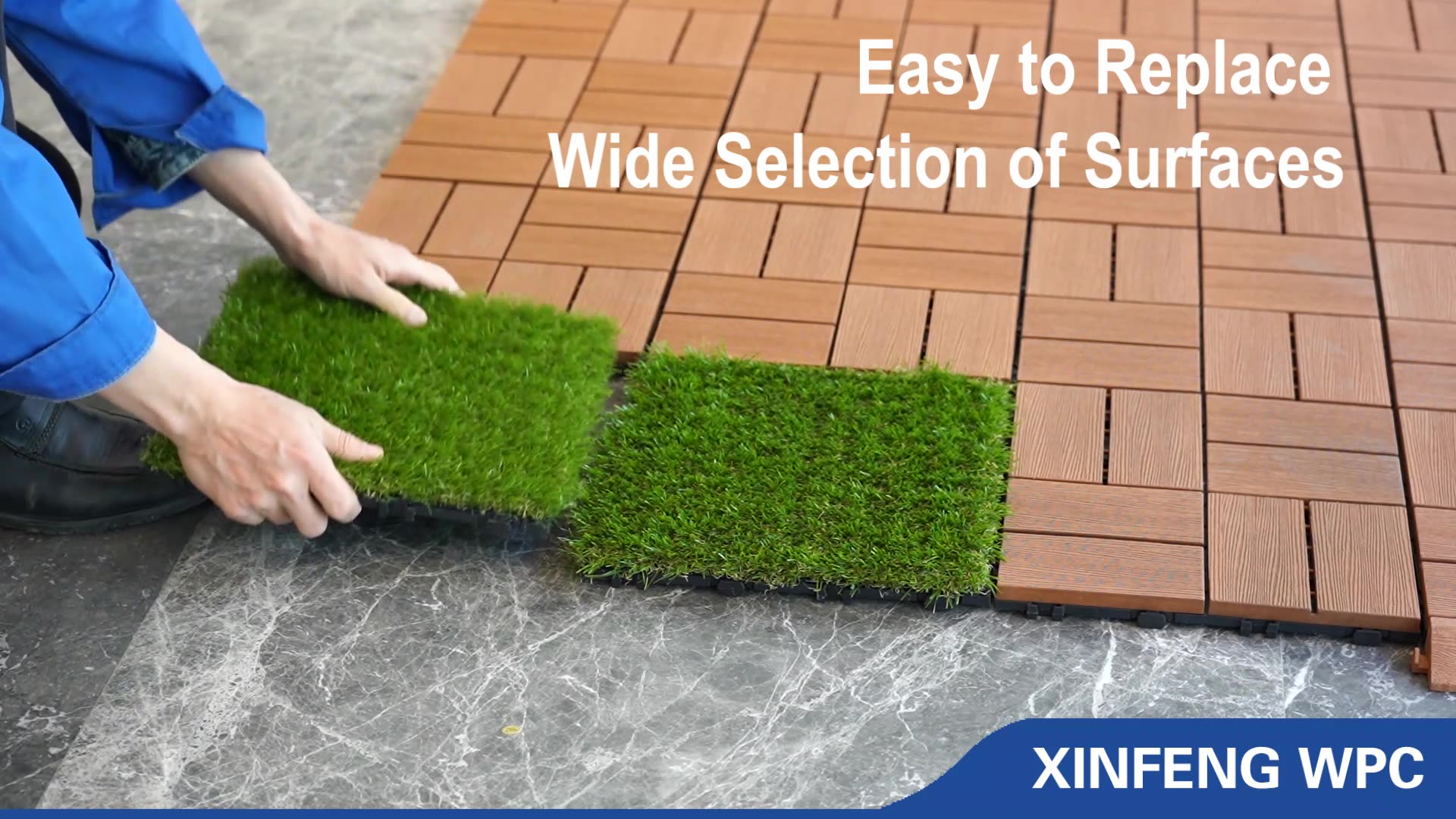 Durable Natural Slate Paving Stone DIY Tiles for Landscaping