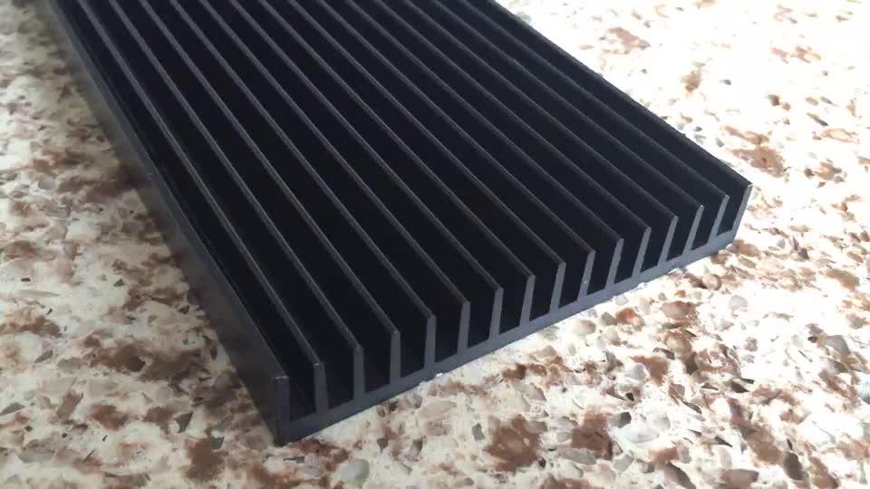 Led قطاع الألومنيوم الحرارة بالوعة الألومنيوم الأسعار في الصين الصانع الألومنيوم مقذوف خافضات المورد