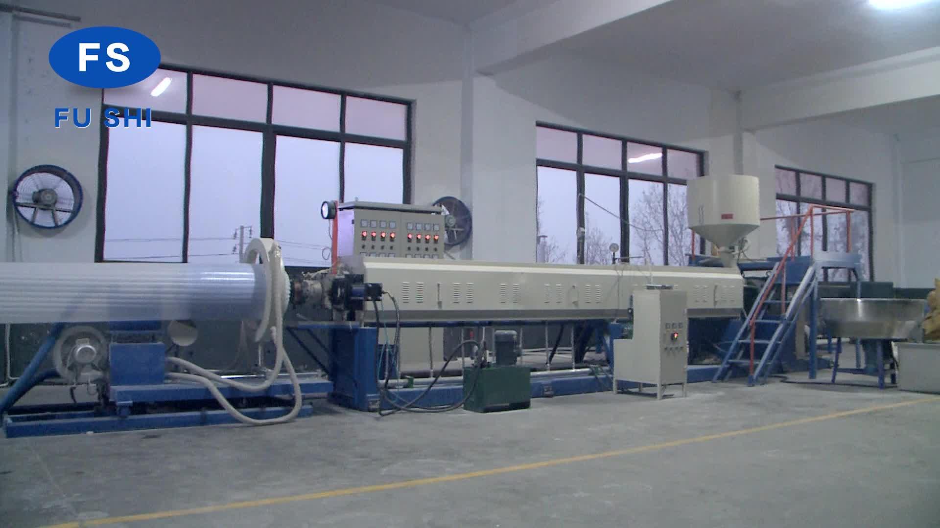 EPE Productie Machines PE Schuim Film Making Machine PE Schuim Sheet Extruderen Lijn