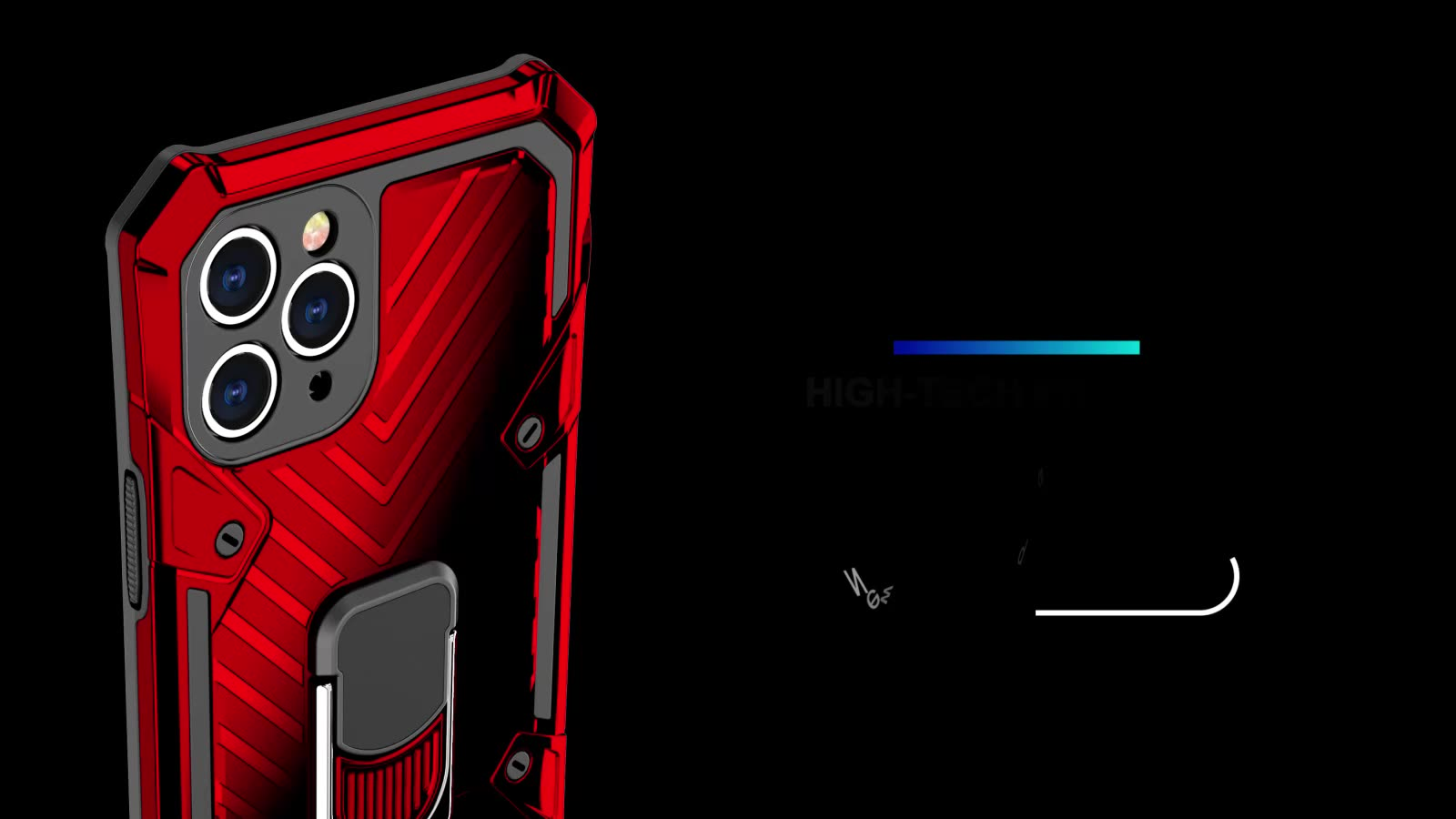 Wholesales Creative Two In One TPU+PC for iphone 6 plus 7 8 SE Xr Xs Max phone case, for iphone 12 12 Pro 12 Pro Max cover case
