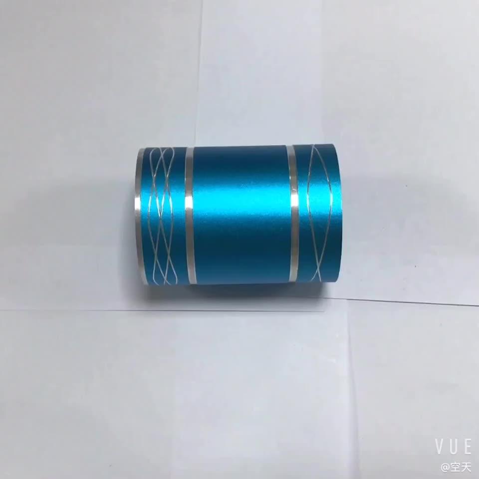CNC Işleme Anodize Özel 6063 işlenmiş alüminyum parçalar
