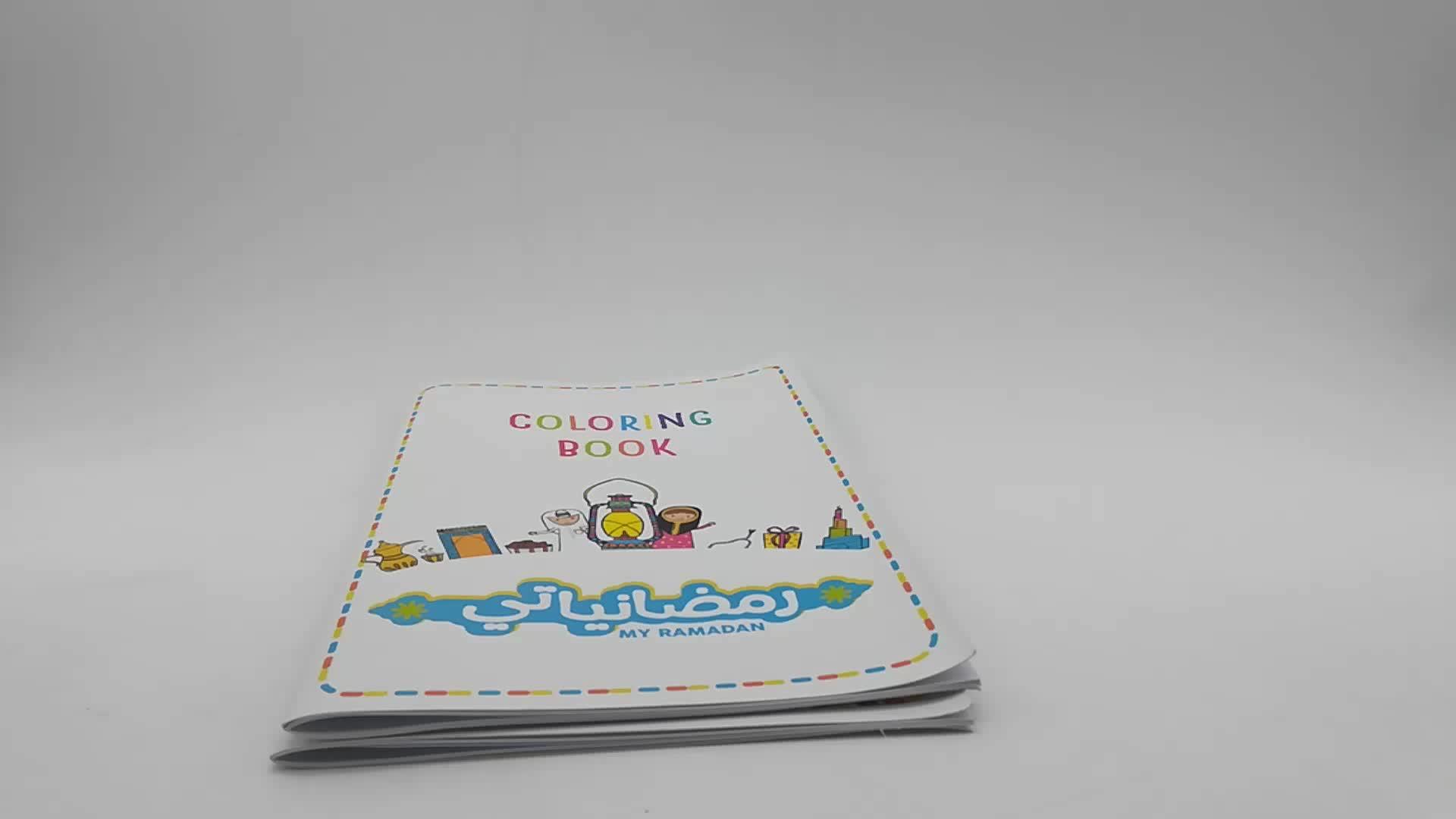 Fancy riciclata notebook carta printabled dalla cina all'ingrosso