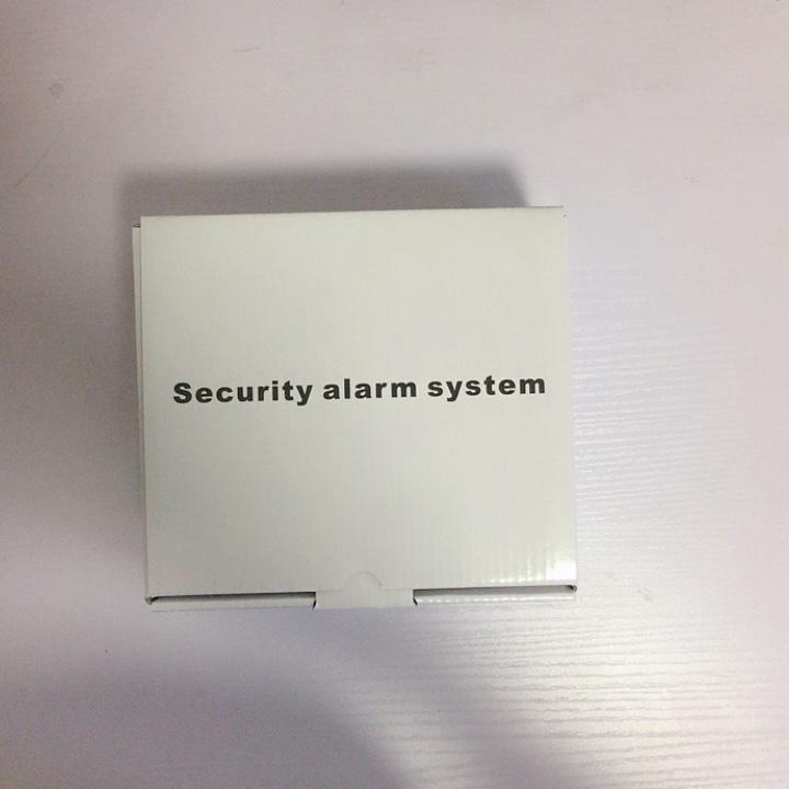 China inalámbrico y por cable GSM sistema de alarma inteligente barato y calidad estable sistema de alarma de seguridad de alarma de su casa