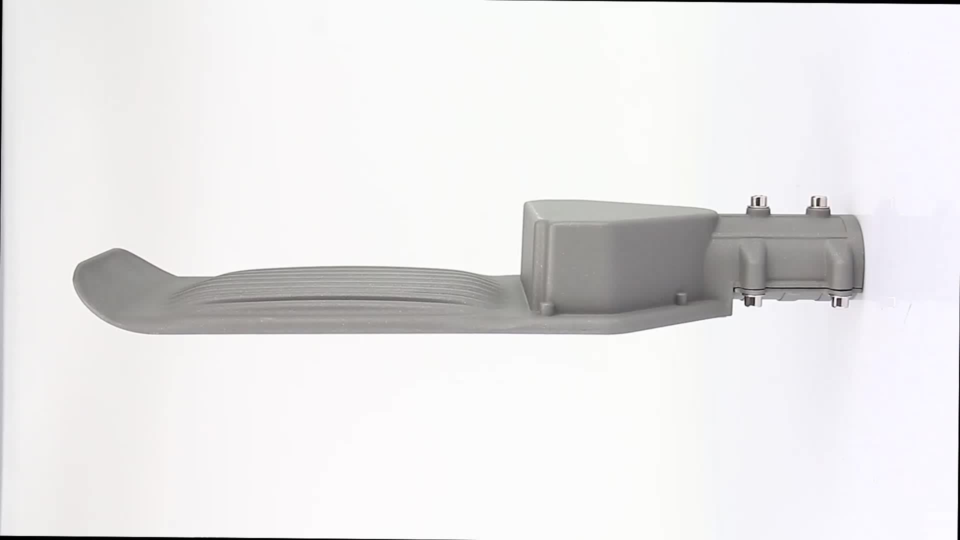 De alumínio de fundição de alta potência módulo manufactr lampadaire solaire 30 w 50 w ip65 ao ar livre 100 w 150 w 200 w levou luz da rua