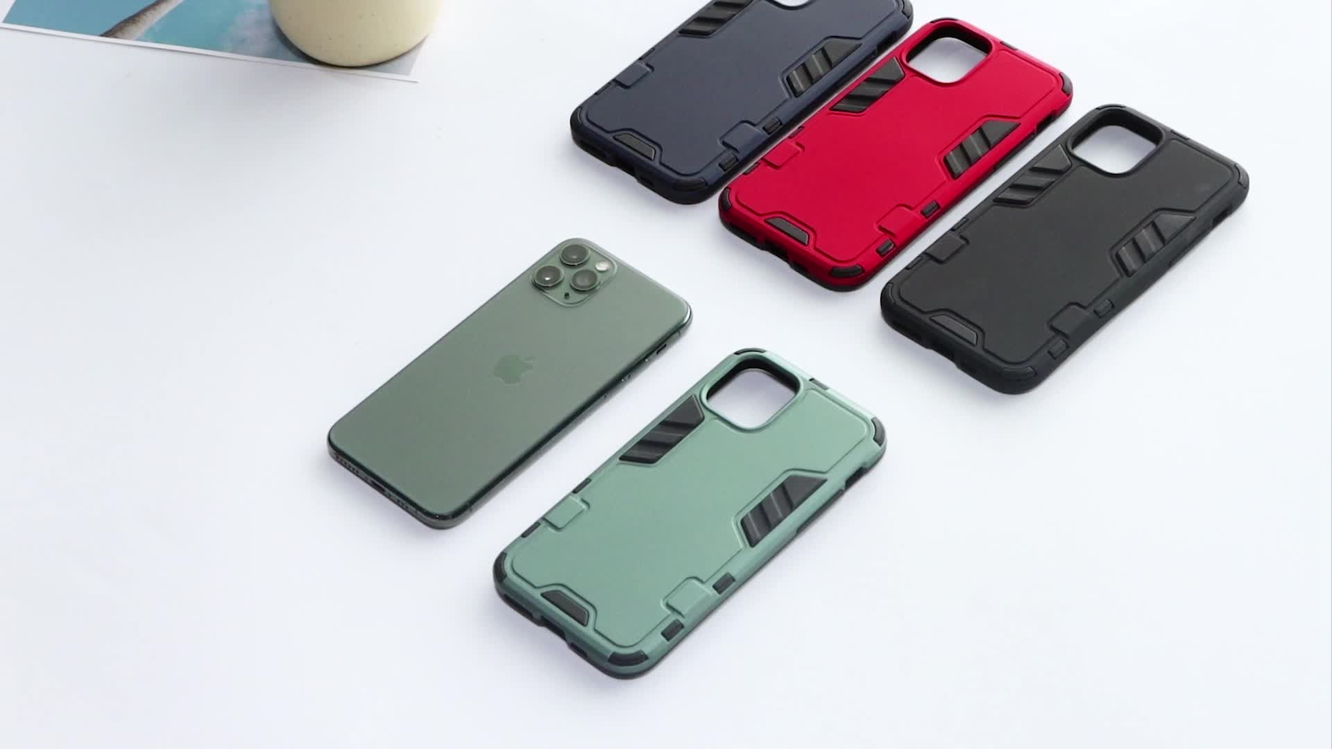 Wholesale Modern Stylish Shockproof Rubber Mobile Phone Cover For Iphone SE 2020 Case Phone