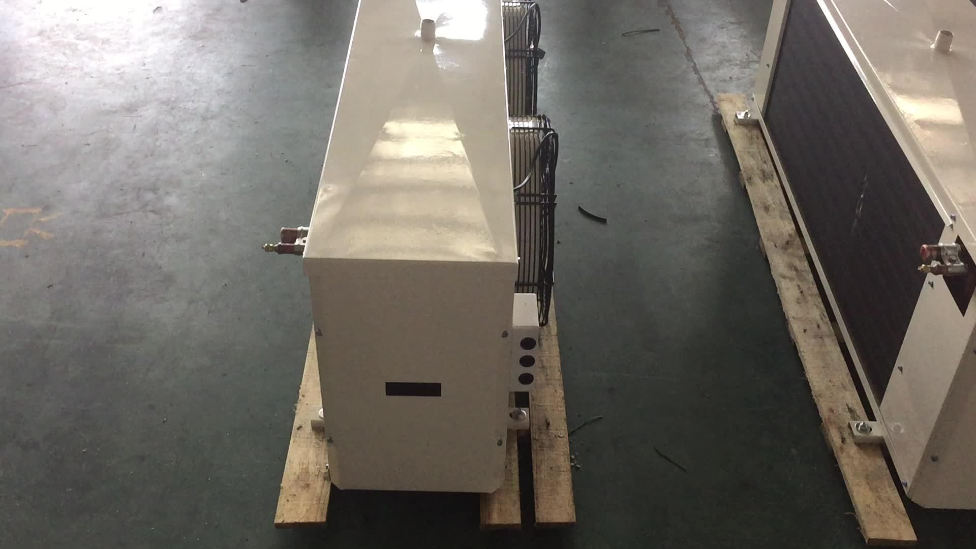 evaporator heater defrost Indoor Wall Mount Refrigerator Unit Standard air cooled evaporator price