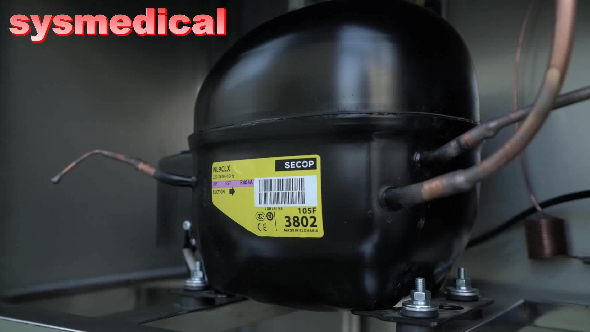 Beste preis 304 edelstahl und Deutschland kompressor Sechs körper leichenhalle kühlschrank preis