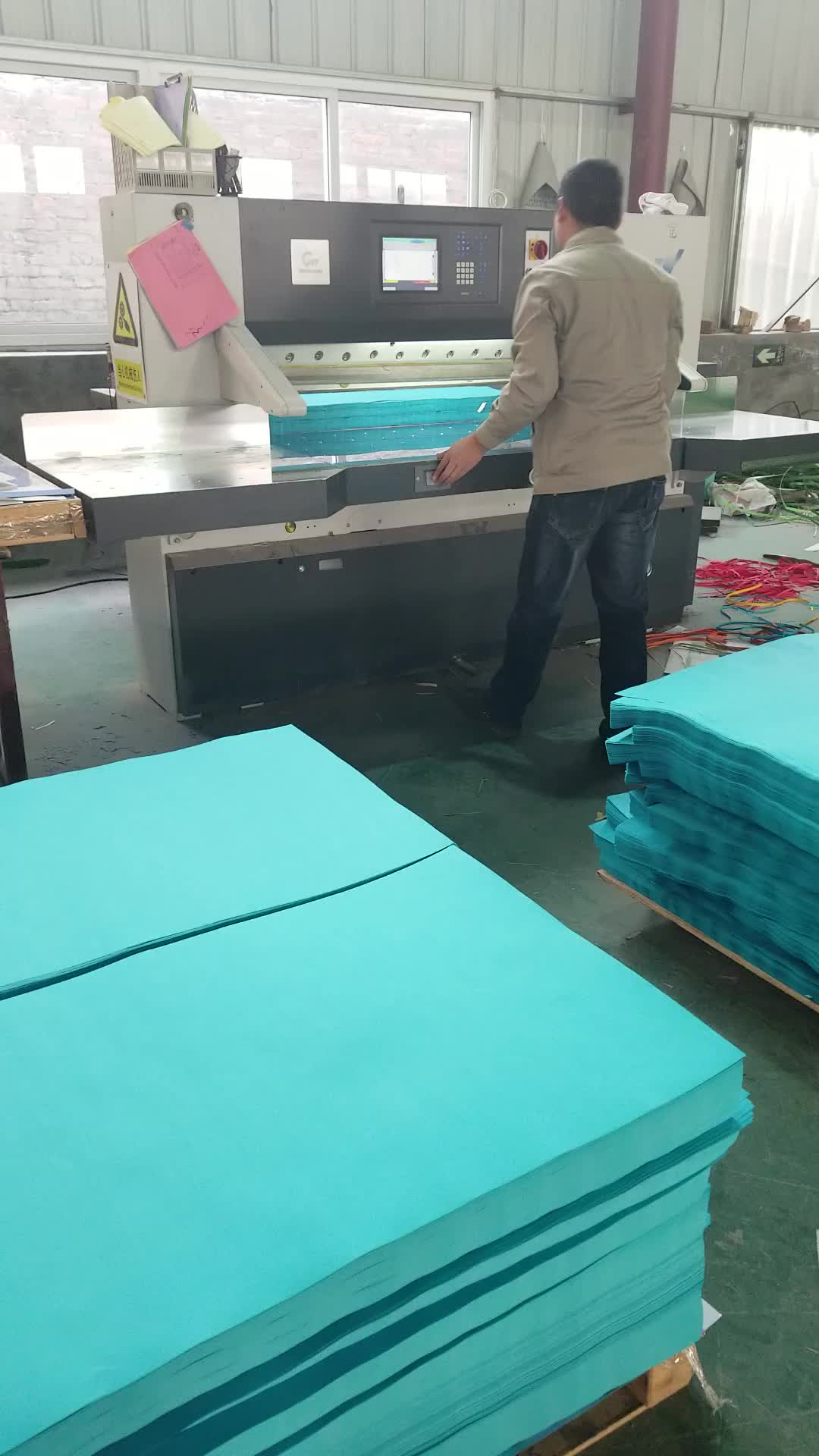 A4 Colour offset printing photocopy  paper