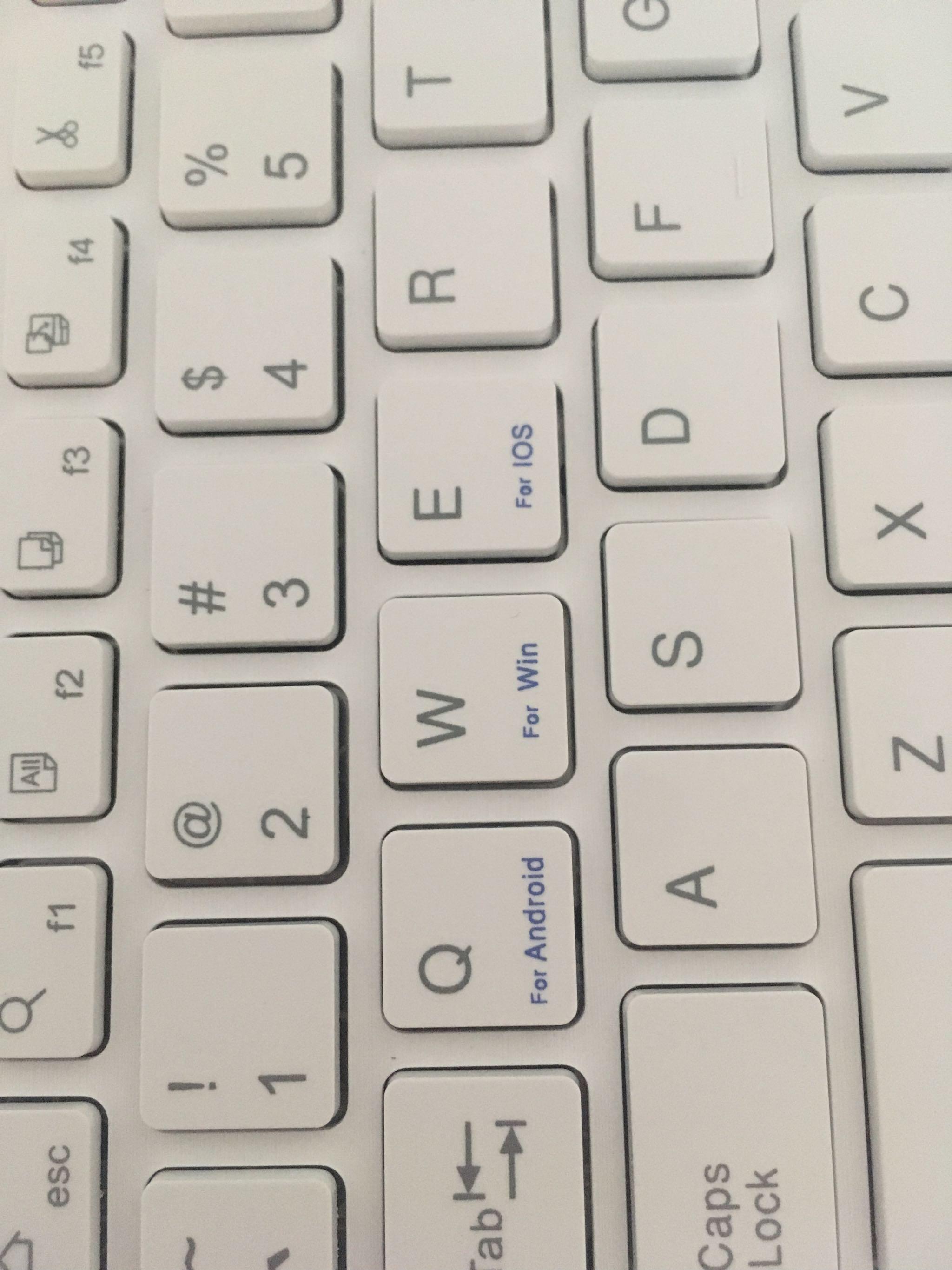华为m5键盘