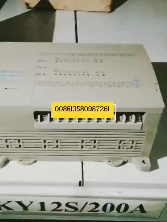 IP54 Schroef Compressor Controller Industriële Engels Versie Afstandsbediening LCD Panel Monitor touch screen Monitor Mam-6080