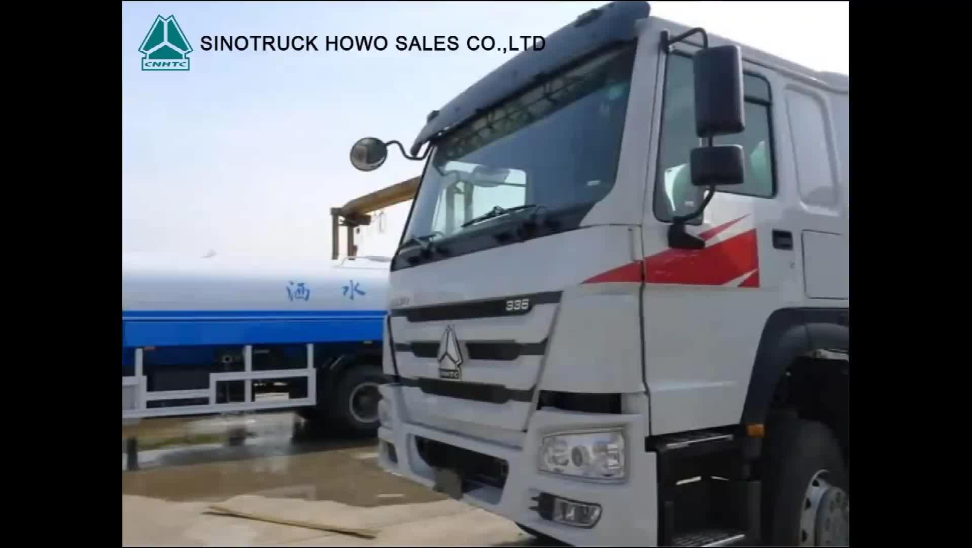 SINOTRUK HOWO A7 6X4 8 9 10 12 입방 미터 믹스 혼합 펌프 Transit 시멘트 콘크리트 트럭 믹서