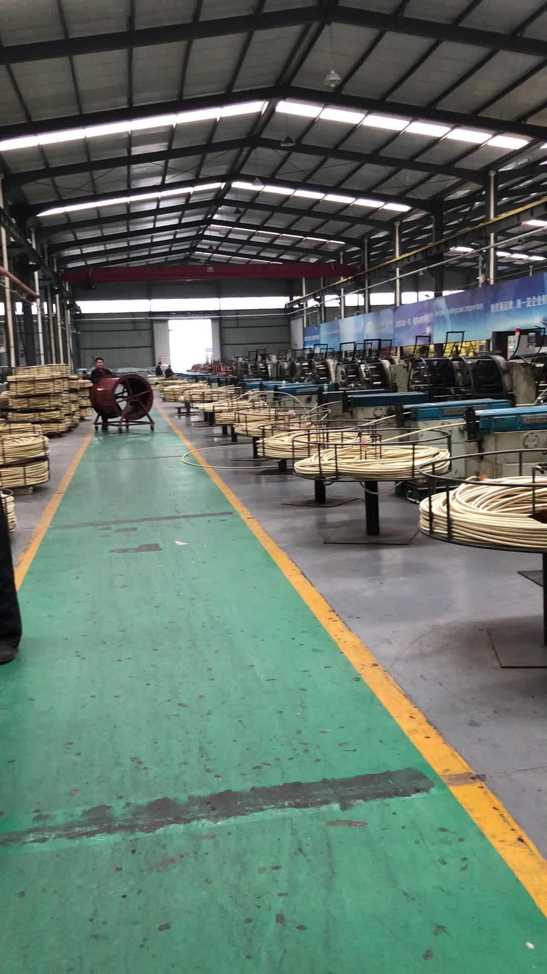 Gates Standard Wire Reinforced high pressure Hydraulic rubber oil Hose DIN EN SAE