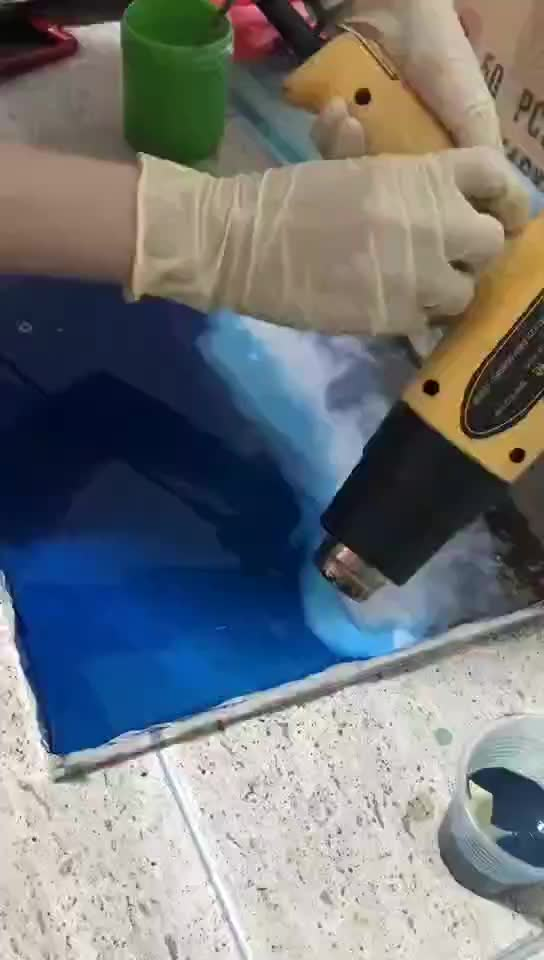Epoxy Silicone Mould Mold for DIY Resin Jewelry