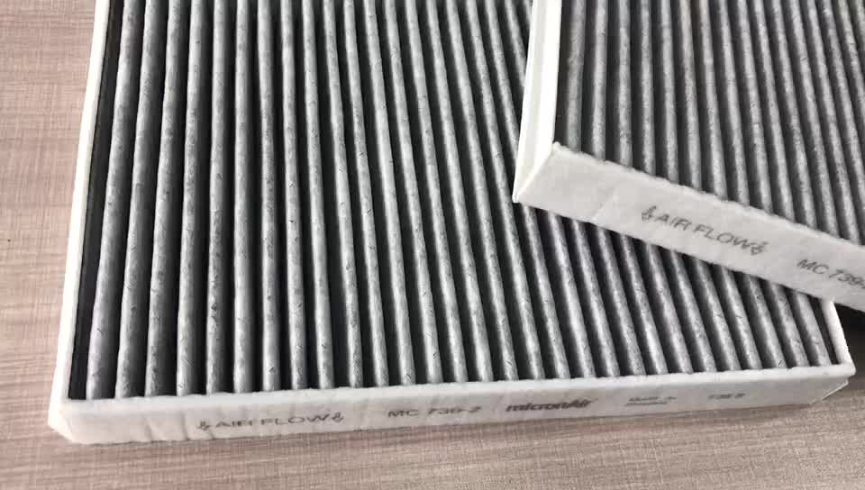 Cabin Air Filter OE 2218300018/2218300718 For W221