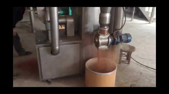 Super Fine Food Herb Powder Grinding Machine China Medicine and Vacuum Pulverizer Herb Grinding Machines