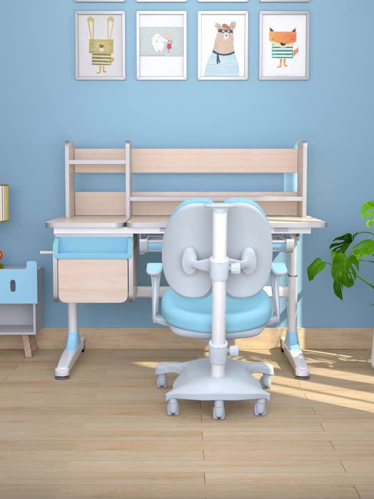 Bedroom furniture kids desk chairs kids tables chair for kids