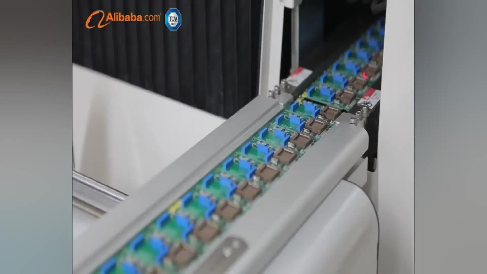 Yudian intelligent scr power controller