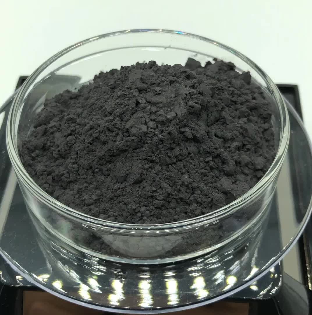 supply factory price high purity 5N germanium powder