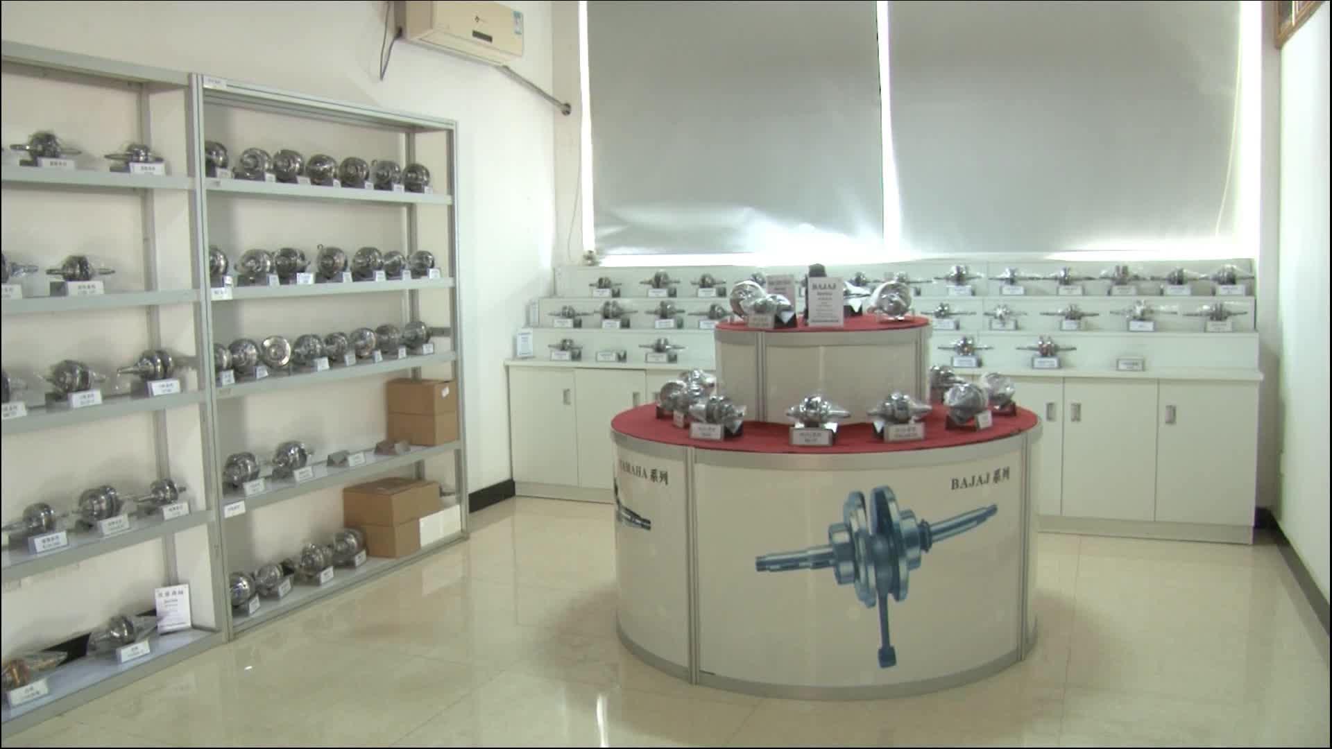Двигатель мотоцикла запасные части для honda cg150