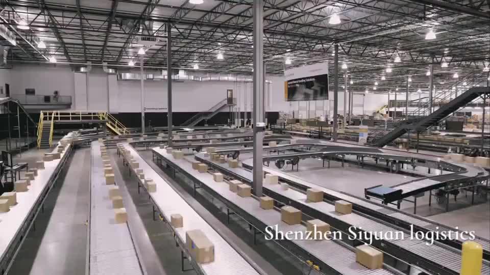 FBA Amazon Dienstleistungen tür zu tür international verschiffen raten zu Deutschland