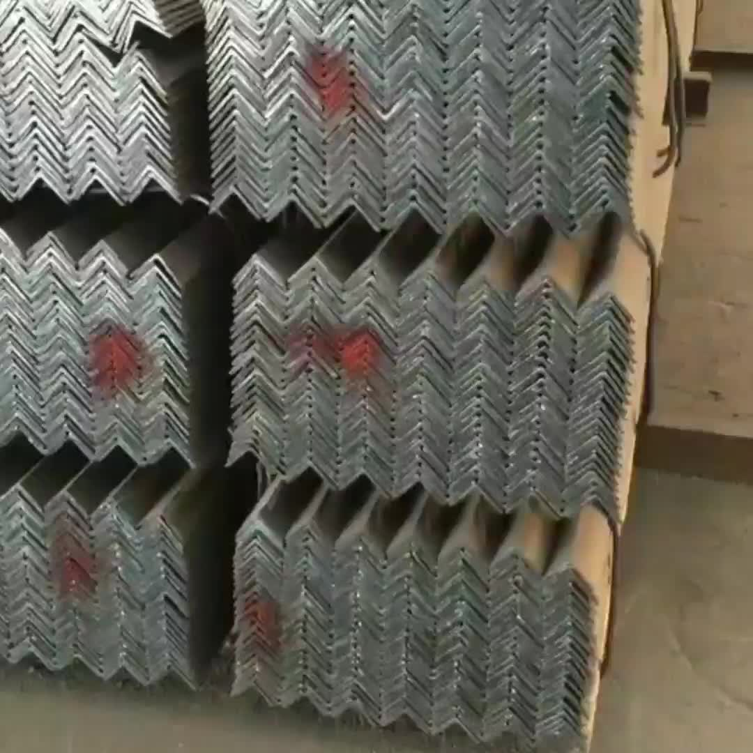hot dipped galvanized iron angle bar galvanized angle bar philippines
