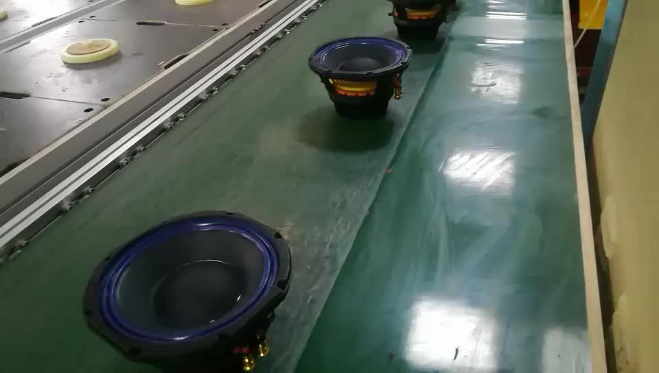 NEUE dual spule Line array lautsprecher 8 zoll große power line array 400W