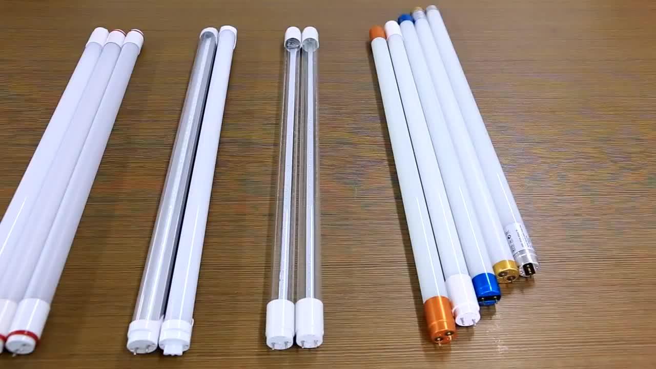 OEM / ODM Low Price 253.7nm germicidal uv ozone lamp