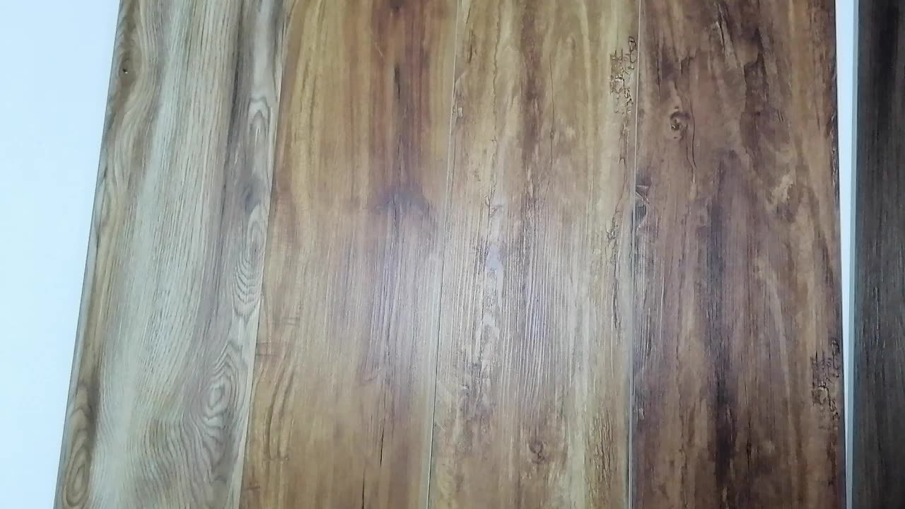 SPC flooring  luxury vinyl flooring click floor for bathroom
