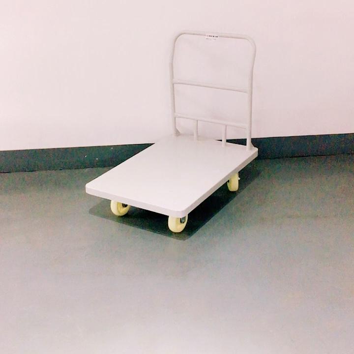 RH-WT02   900*600*850mm heavy duty 500kg industrial trolley cart