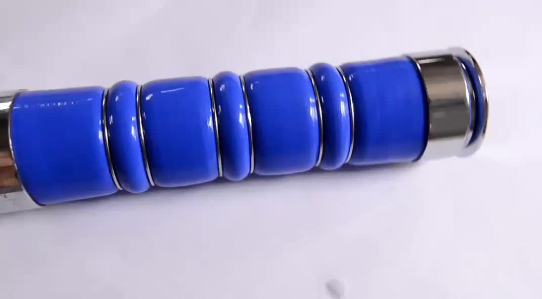 small air cooler/intercooler/turbo/engine bellow hump silicone hose for VOLVO