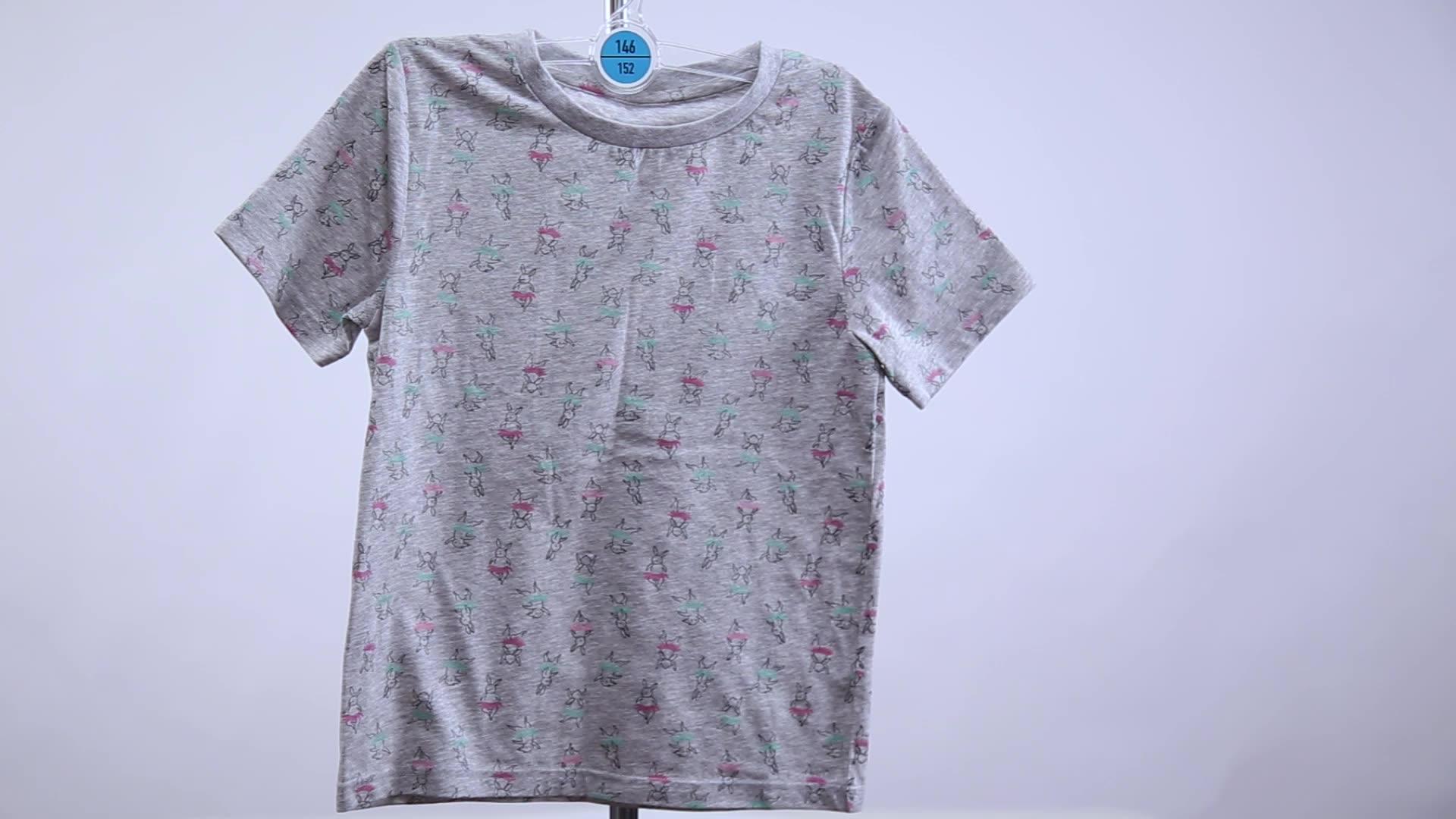 short sleeve cute clothes set,kids white t-shirt sets,solid cotton shirt kids