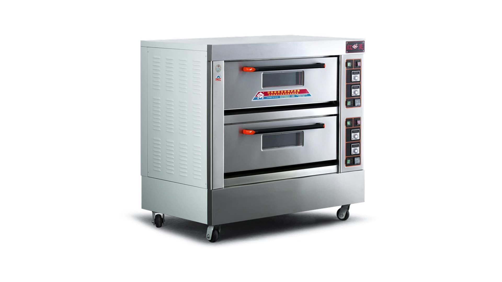 Best electric oven for baking blanco quatrus