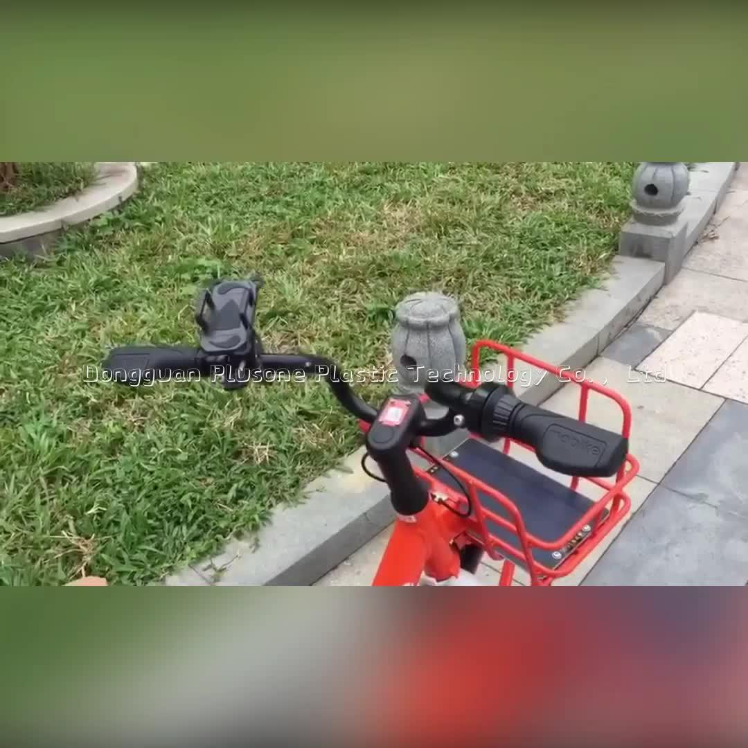 אוניברסלי אופניים נייד גומי להקת טלפון סלולרי מחזיק אופניים כידון הר עבור הסלולר Smartphone גמיש