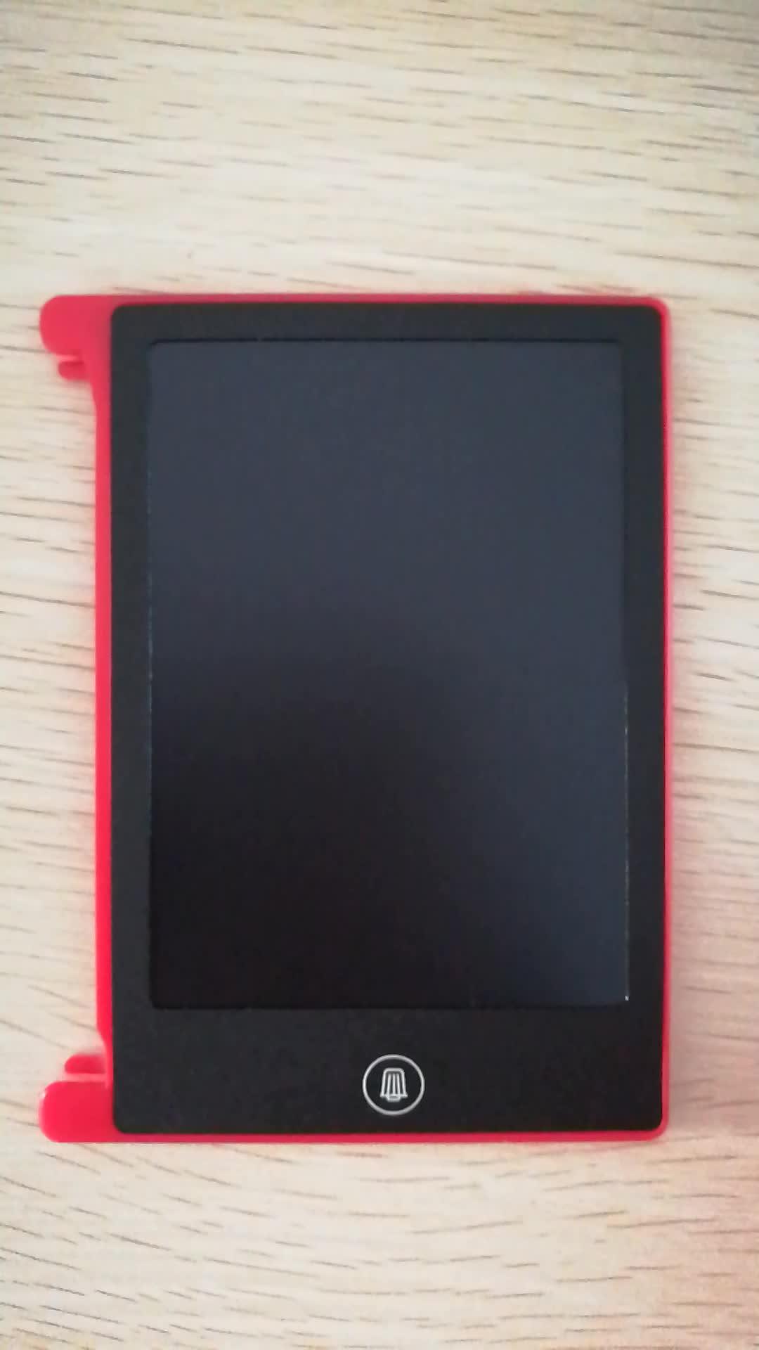 Sample Gratis Tekening Tablet Draadloze Wacom Pen Goedkope Kids Studie Schrijven Tablet Board Met Stylus Voor Schrijven En Schilderen