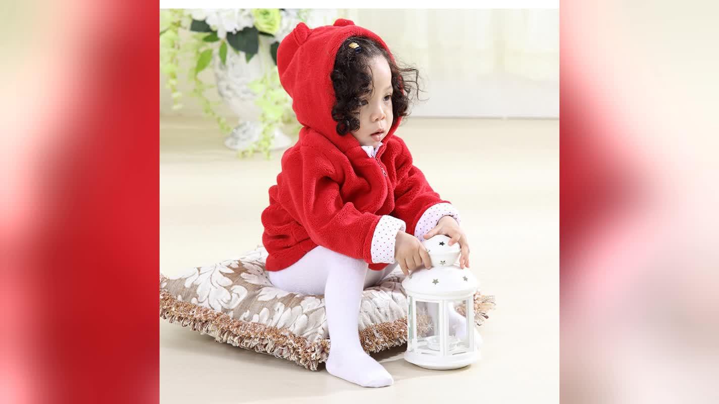 Wholesale plain infant legging socking toddler fleece pants tight baby footed girl dress pants