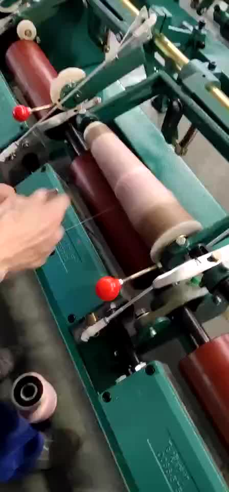 Yarn cone simple and easy winding machine china factory outlets
