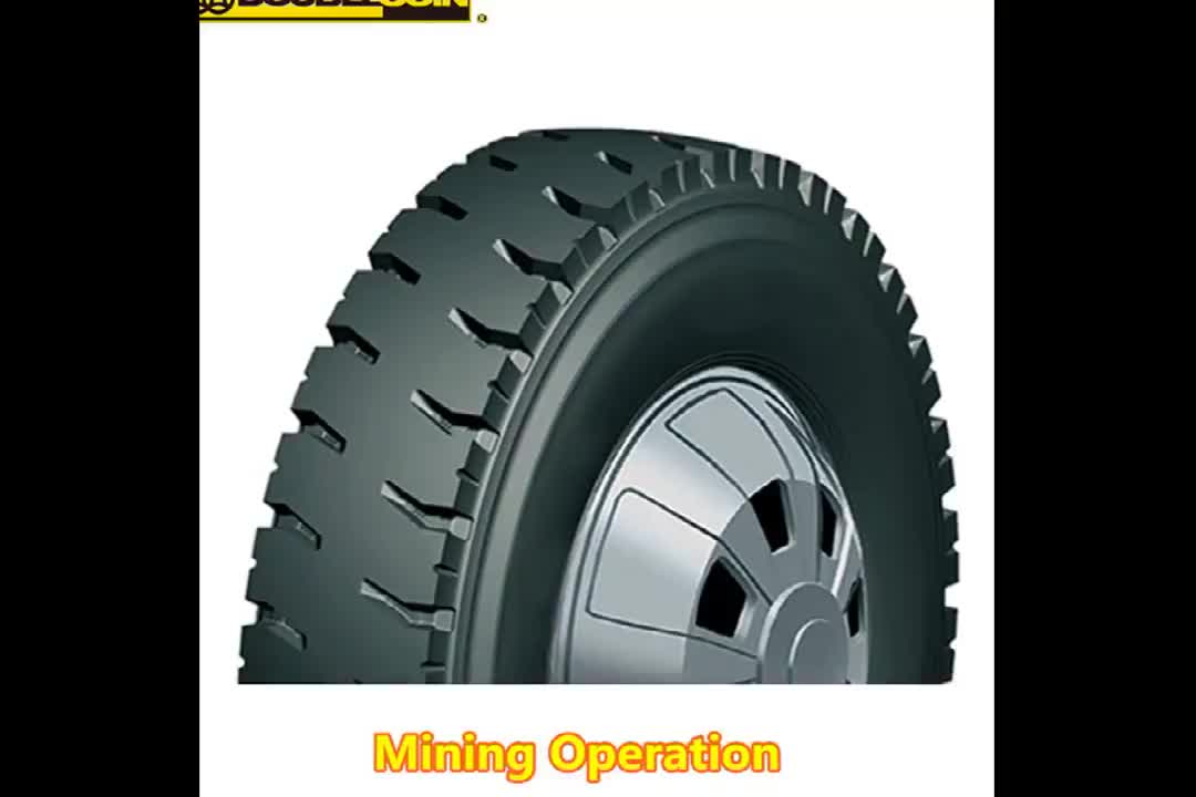 Tube 17.5-25 Truck Bias Tractor Tire