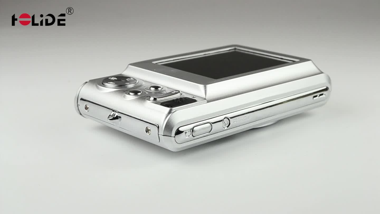 Fabrika sıcak satış 8X dijital Zoom dijital kamera DC5500