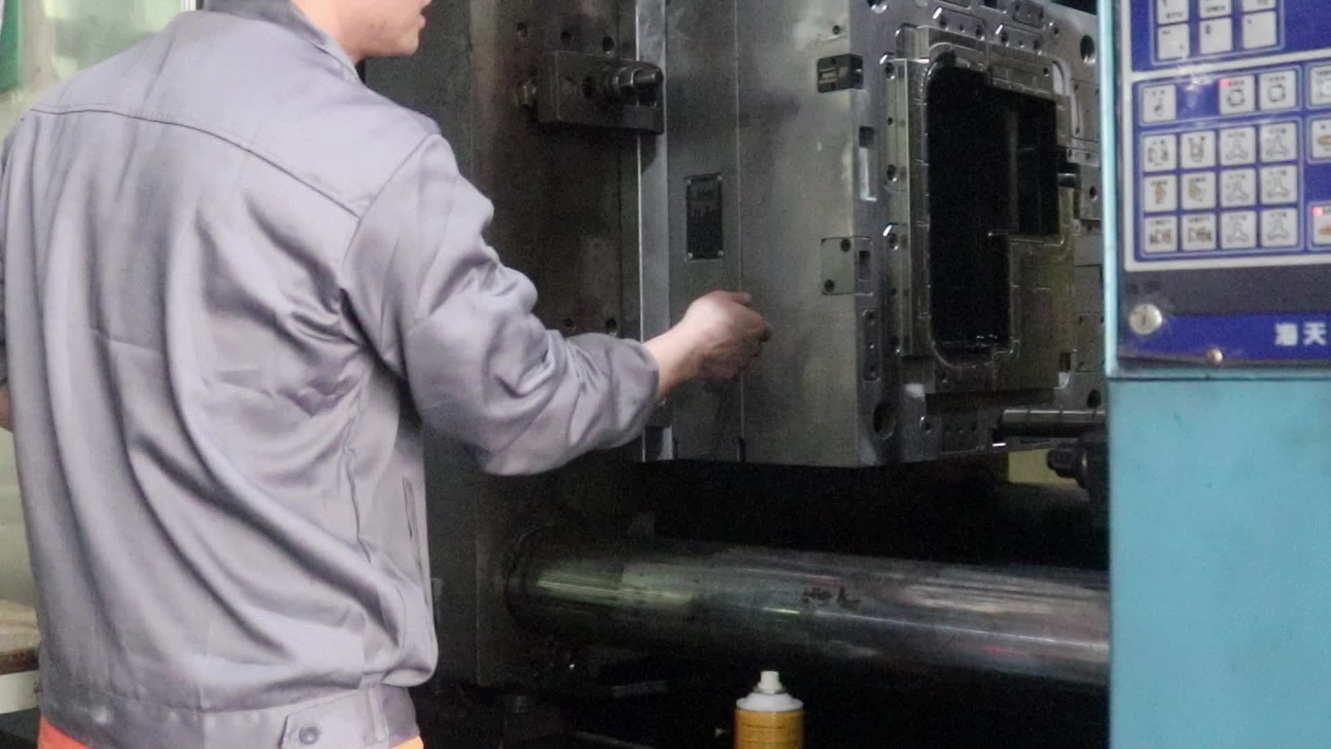 Injection Moulding Mould Making Molding Plastic Products
