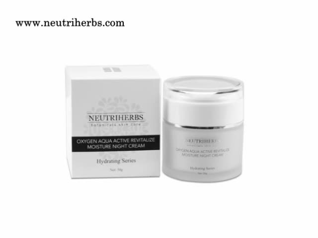 Best Skin Care Collagen Cosmetic Moisturizing Hydrating Anti-aging Scar Removal Naive Herbs Night Cream