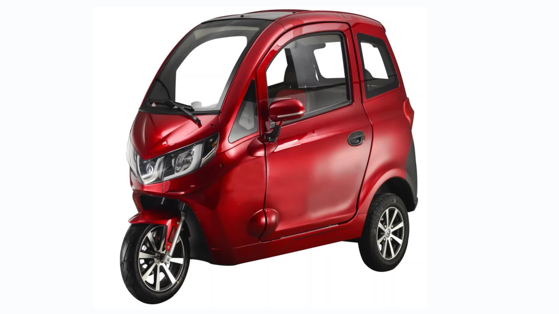 1000W elétrica 3 preço com grande roda roda triciclo para adultos