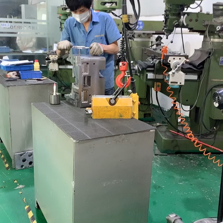 CHINA GUAN DONGABS /PS /PP Plastic Part Equipment vacuum forming / thermoforming process Vacuum forming plastic products