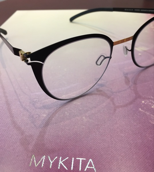 a3f85bf8d96 Mykita Carole screwless ultra-thin eyeglass frame handmade in Germany ·  Zoom · lightbox moreview · lightbox moreview ...